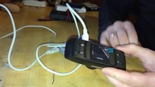 Восстанавливаем видеорегистратор