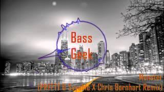 Monster (PRFFTT & Svyable X Chris Barnhart Remix)- Rihanna