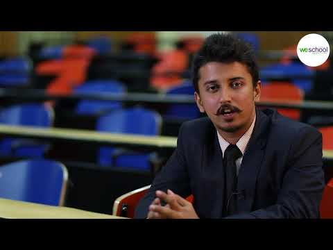 WeSchool Mumbai's PGDM Health Care Management Program
