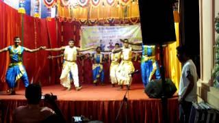 Thonthi Ganapathy (Manimaran creations)