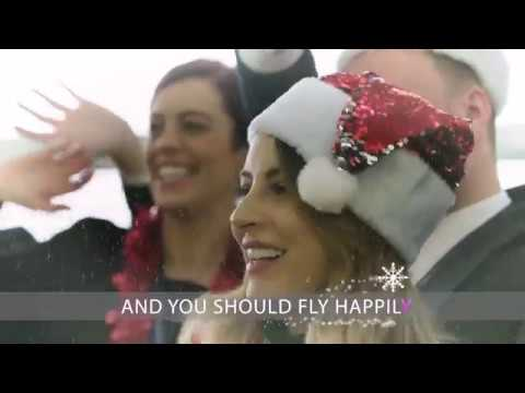 London Stansted Airport's Twelve Travel Tips of Christmas