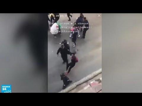 الجزائر: حملة اعتقالات واسعة في وهران وتلمسان.. وقائد الجيش يهنئ الرئيس الجديد  - نشر قبل 21 ساعة