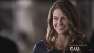 Supergirl Promo Crossover | Trailer Heroes Vs. Aliens | The CW |