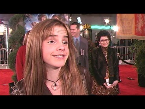 'Harry Potter and the Chamber of Secrets' Premiere