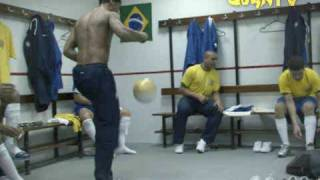 Nike Joga Bonito - Brazil (Full version)
