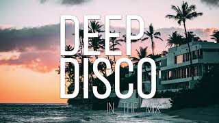Summer Chill Mix 2019 I Best Of Deep House Vocals I Deep Disco Records #18 By Pete Bellis