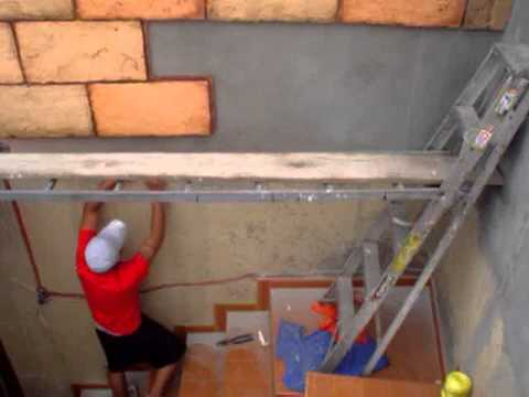 Paneles Imitacion Piedra Para Interiores. Cheap Latest Panel De ...