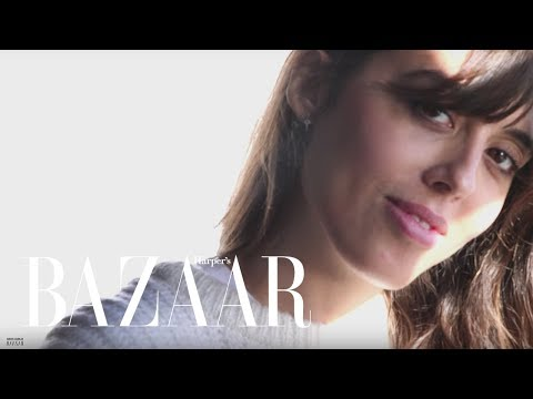 A Day In the Life of French It-Girl Violette | Harper's BAZAAR