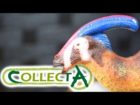 CollectA® Parasaurolophus