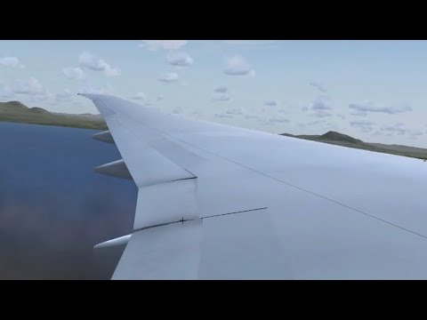 DITCHING THE B777 !