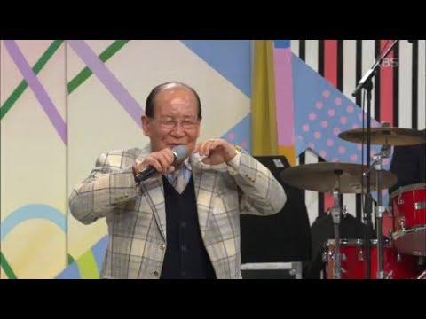 전국노래자랑 - 지병수 할아버지 - 미쳤어♬.20190324 (Korean Grandpa's crazy k-pop dance)