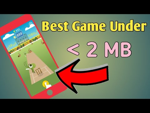 Best android game under 2 mb 2018 in hindi thumbnail