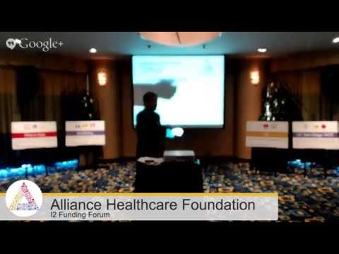 Innovation Initiative (I2) Funding Forum (Pt. 1)