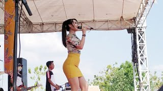 Download lagu DIFARINA INDRA - DITINGGAL PAS SAYANG SAYANGE || XPOZZ