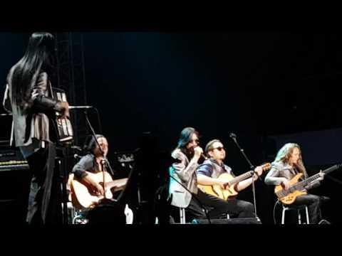 Konsert Kurnia SLAM 14052016 - Syair Si Pari Pari