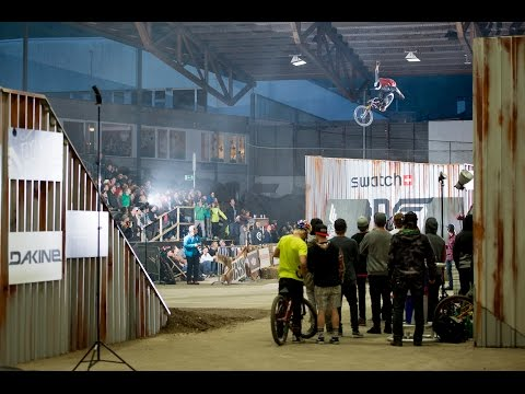Swatch Rocket Air 2015 Livestream