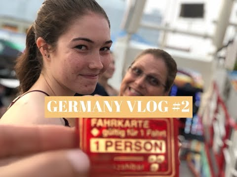 Germany Vlog #2 | Leipzig