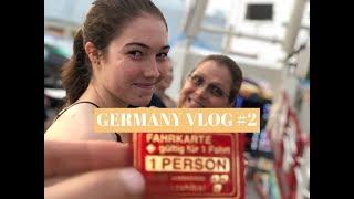 Germany Vlog #2 | Leipzig