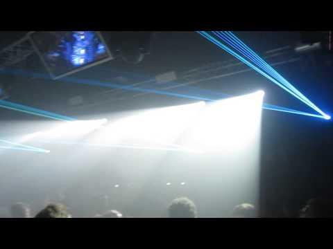 Jewelz & Scott Sparks - White Sun @ Ministry Of Sound London