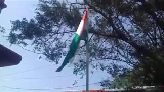 JK Media Family celebrating Independence Day