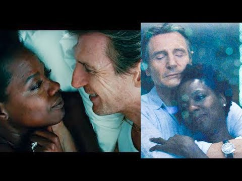 Viola Davis Secretly Wants a White Man? | Widows Movie Controversy
