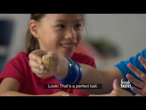 Fresh Tastes - Your Little Experts - Let's Make Something Healthy (full version)
