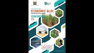 Lake Region Economic Bloc Conference 2018 Day II
