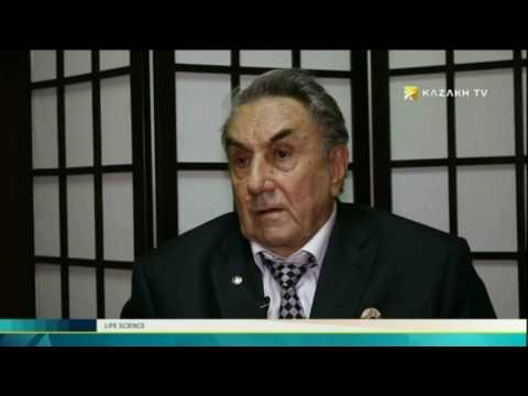 Life science №7 (16.05.2017) - Kazakh TV