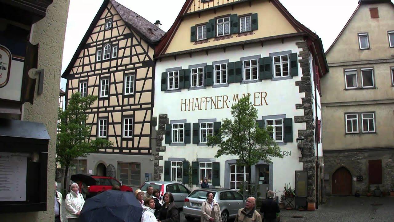Puff SchwäBisch Hall