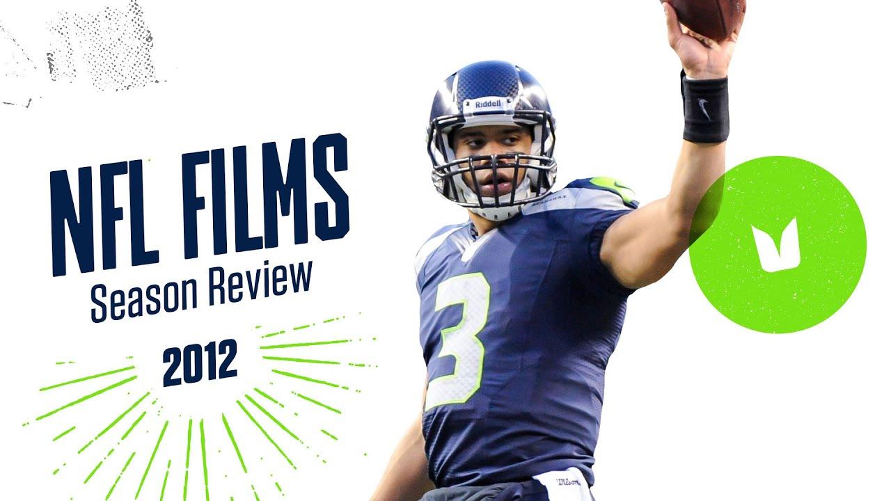 NFL Films Seahawks Season Review: 2012