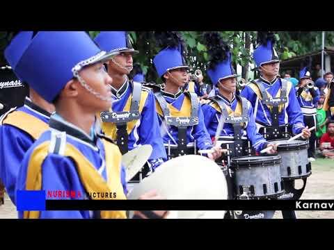 Drumband Matholek Kajen Pati Live Dk.Kebat , Jaken