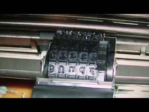The self-destructing Atari 1027 Letter Quality Printer