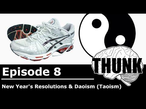 THUNK - 8. New Year