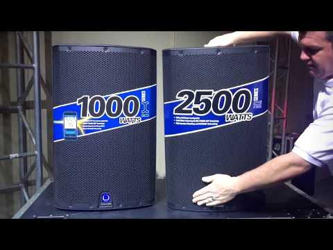 Turbosound Milan M10 Review by Dyne Audio