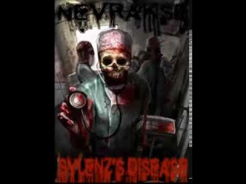 Nevrakse - La maladie de sylenz (Mix Schranz Hardcore indus)