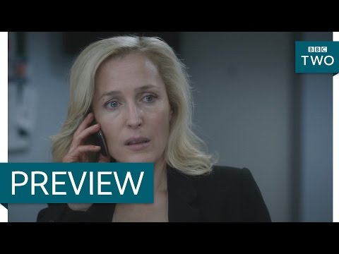 Gibson takes a call in the hospital - The Fall: Series 3 Episode 1 Preview - BBC Two