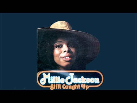 Álbum Completo  Still Caught Up  1975 Millie Jackson