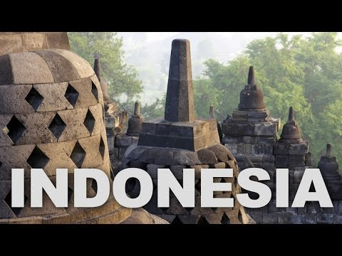 Indonesia, the Sleeping Giant of Southeast Asia