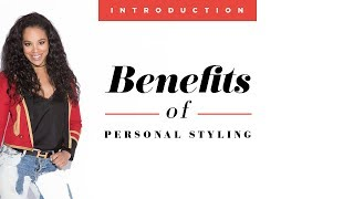 Free Lesson from School of Style: The Benefits of Personal Styling as a Career