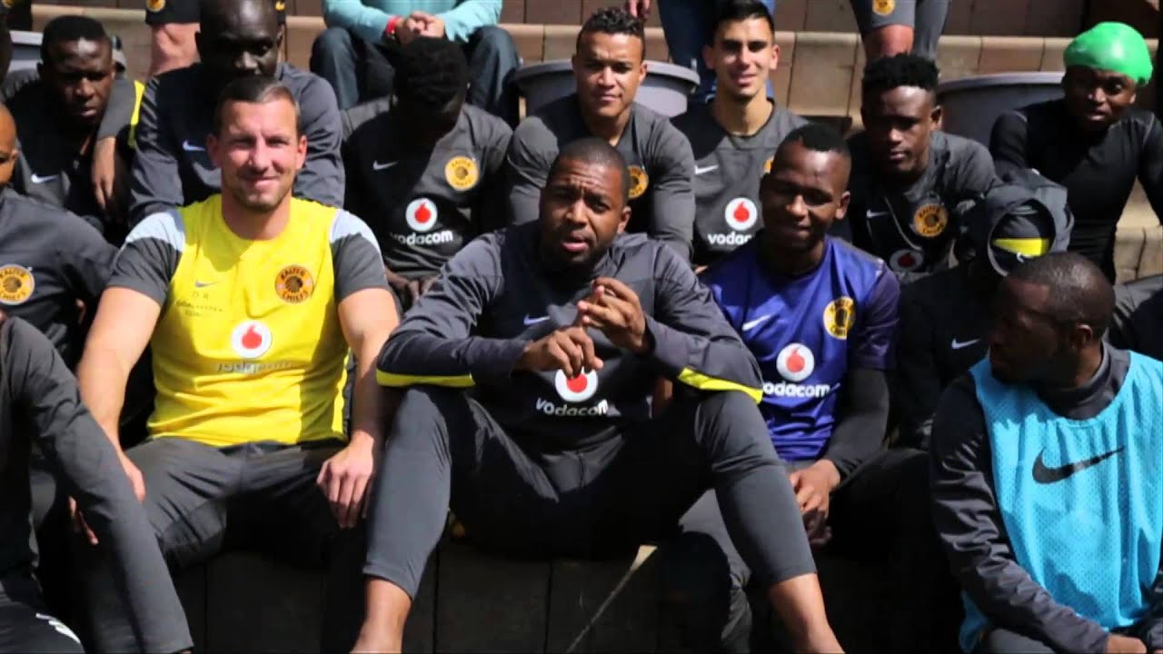 Kaizer Chiefs: Kaizer Chiefs Accept Ajax Cape Town ALS CHALLENGE #KCIn