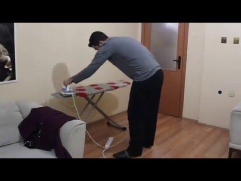 8 (Sekiz) | Obsesif-Kompulsif Bozukluk Temalı Kısa Film