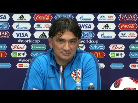 مدرب منتخب كرواتيا يتحدث عن المباراة النهائية في المونديال الروسي  - نشر قبل 7 ساعة