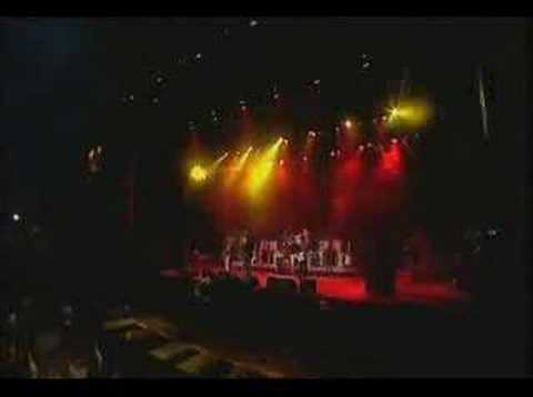 Clampdown (T in the Park - 20004) - The Strokes