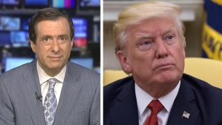 Kurtz  How the mainstream media are piling on Trump