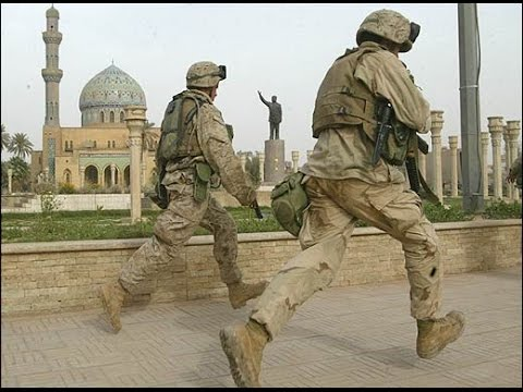 Music War Americans in Iraq