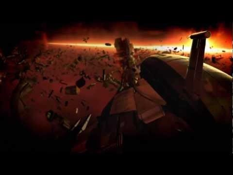Mass Effect 2 - [1080p] Suicide Mission & Ending - Default Male BroShepard Paragon