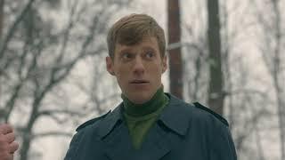 Красная лента (HD) - Вещдок - Интер