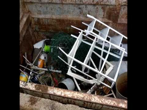 Chanson des déchets
