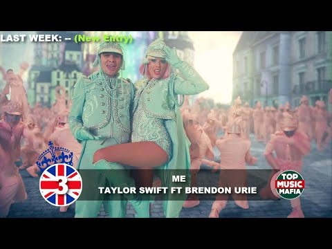 Top 40 Songs of The Week - May 11, 2019 (UK BBC CHART) Mp3