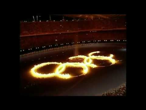2018 Winter Olympics Opening Ceremony